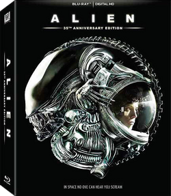 Alien (35th Anniversary Edition)