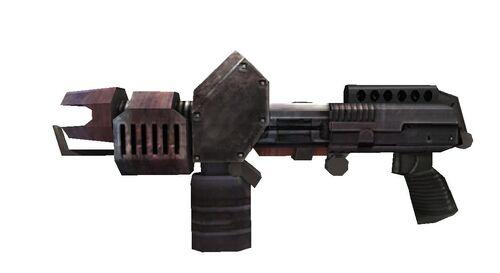 Flamethrower9000