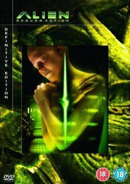 Alien Resurrection - Definitive Edition