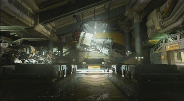 Alien Isolation34