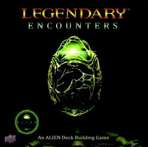 Alien Legendary