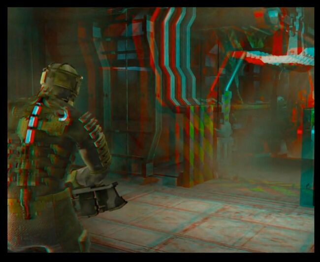 Dead Space in 3D (RedCyan) (5)