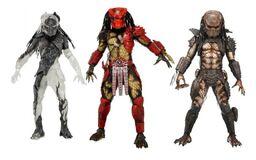 Predator Movie Series 7