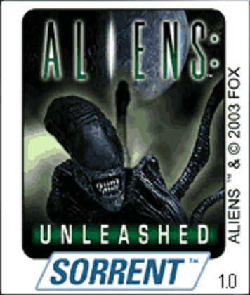 Aliens Unleashed