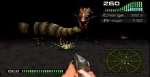 Alien Trilogy level21