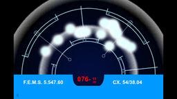 Aliens Motion Tracker