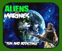 Aliens vs. Marines