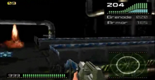 Alien Trilogy level9