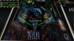 Aliens Pinball Legacy1