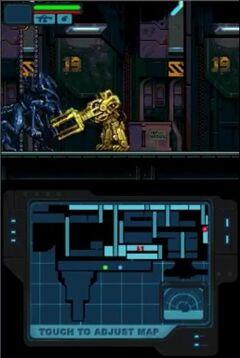 Power Loader Aliens Infestation