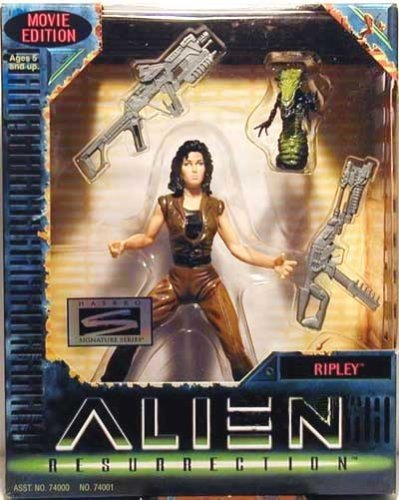 Ripley Action Figure