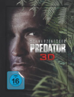 Predator 3D Collector's Edition