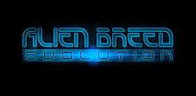 AlienBreedEvolutionLogo