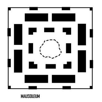 Configurationmausoleum