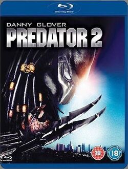 Predator2(Blu-ray)