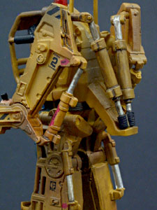 Power Loader (Konami)