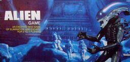 Alien (Board Game)