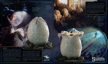 Alien The Weyland-Yutani Report4