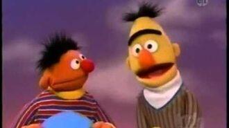 "Sesame Street - ""It's a Circle"""