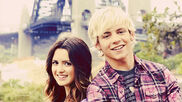 Tumblr static raura shoot
