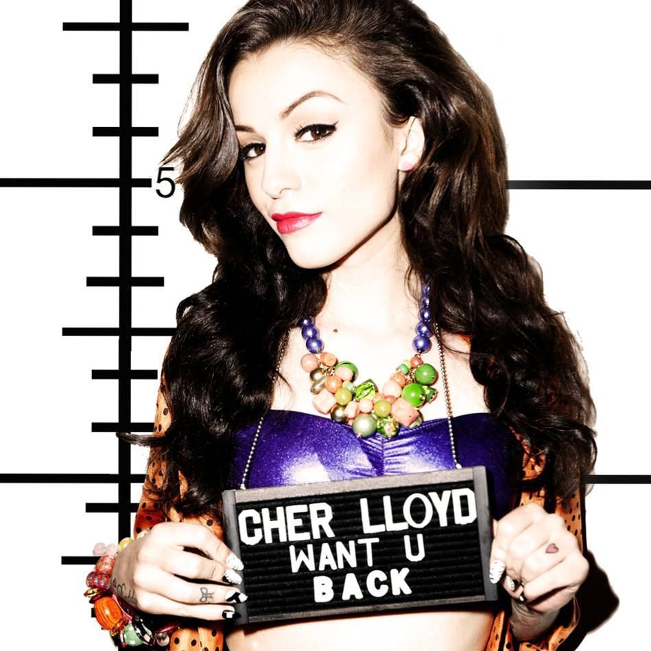 [fan base] Cher Lloyd - Base - ATRL