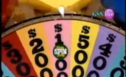 Free Spin on $1,000
