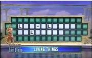 Wheel of Fortune 2003