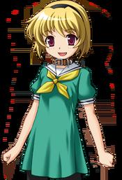 Satoko Matsuri Punishment