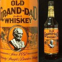 Old granddad