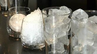 How to Choose Ice for Cocktails - Raising the Bar with Jamie Boudreau - Small Screen