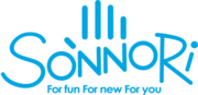 Sonnori Logo(from 1998 - 2003)
