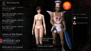White Day Costumes - Venus and Cupid