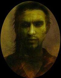 Giangaleazzo portrait