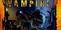 Predator & Prey 1: Vampire