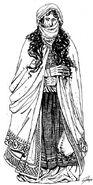 Ecatherina the Wise in Transylvania
