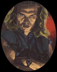 Angelo portrait