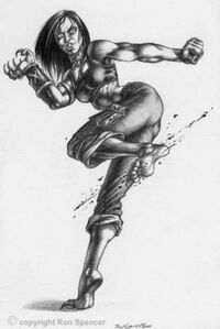 Cassandra Shadowwatcher