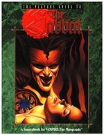 The Players Guide to the Sabbat