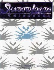 Tribebook Shadow Lords