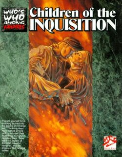 Children of the Inquisition