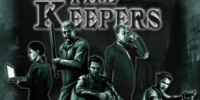 Ready-Made Player Characters: The Keepers