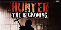 Hunter: The Reckoning (console game)