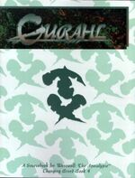 Gurahl (book)