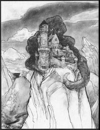 Hunedoara Earthbound