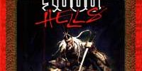The Thousand Hells (book)