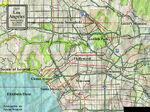 LA Map S