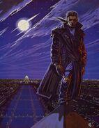Christof Romuald DC by Night