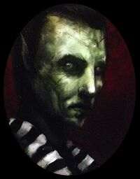 Zelios portrait