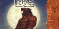 The Rage: Forsaken Player's Guide