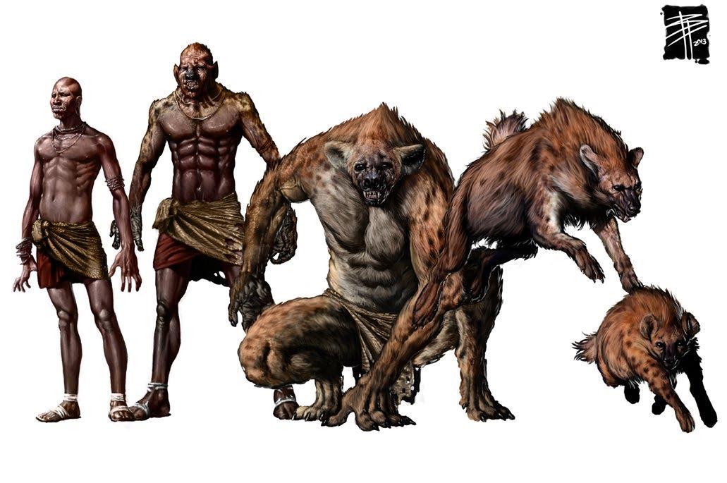 aardwolf marvel